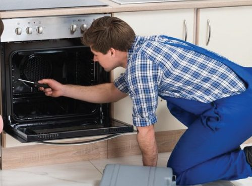 Foremost-Oven-Repair-Services
